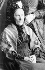 Harriet Cotterill, Lizzie Craxford's grandmother