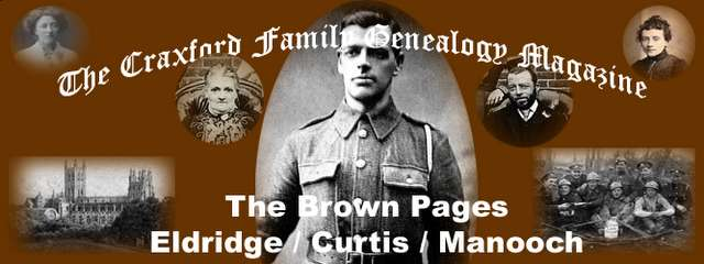 The Brown Pages