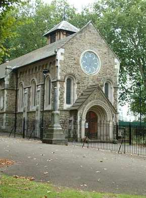 St Pancras Old Church: Access the story of Sarah Craxford