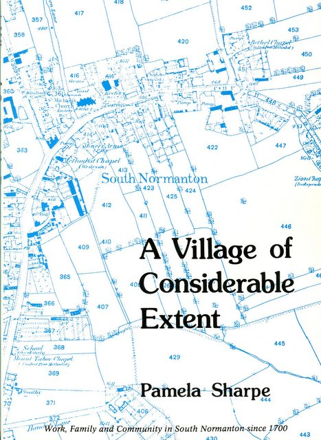 A Village of Considerable Extent