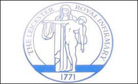 Logo of Leicester Royal Infirmary