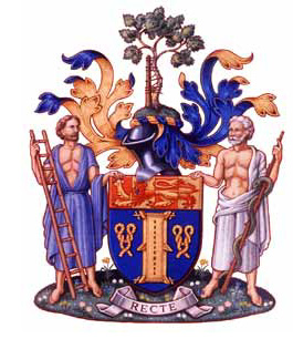 Arms of the British Orthopaedic Association