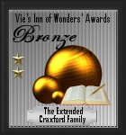 Vie's Inn of Wonders Bronze Award: See the original