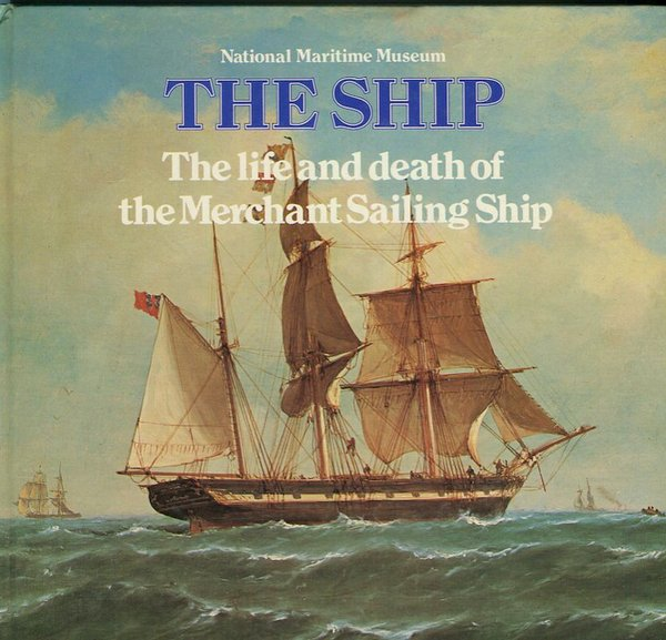 Merchant Sailing Ship2