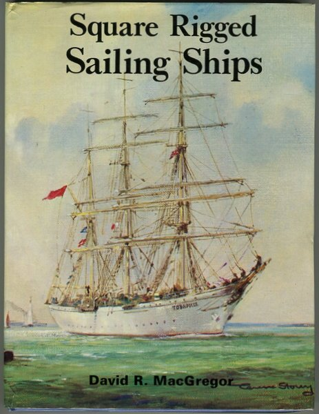 Merchant Sailing Ship1