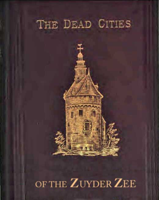 Dead Cities book